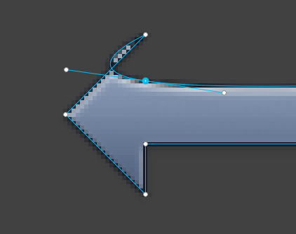 Drawing Line Xcode : Paintcode tutorial: bezier paths
