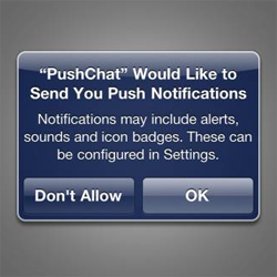 Apple Push Notification Services in iOS 6 Tutorial: Part 1/2