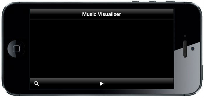 Music Visualizer First Look
