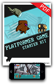 Platformer Game Starter Kit Update Now Available!
