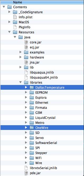 Arduino Tutorial: Temperature Sensor | raywenderlich com