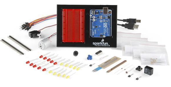Arduino Hardware Core Issue #1 femtoduino/femto