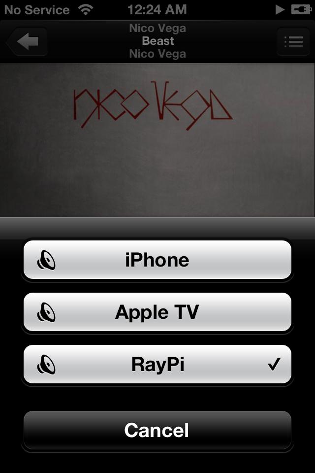 Raspberry Pi Airplay Tutorial | raywenderlich com