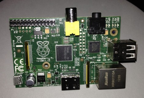 Raspberry Pi AirPlay Receiver