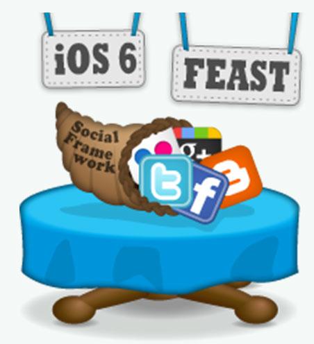 iOS Feast
