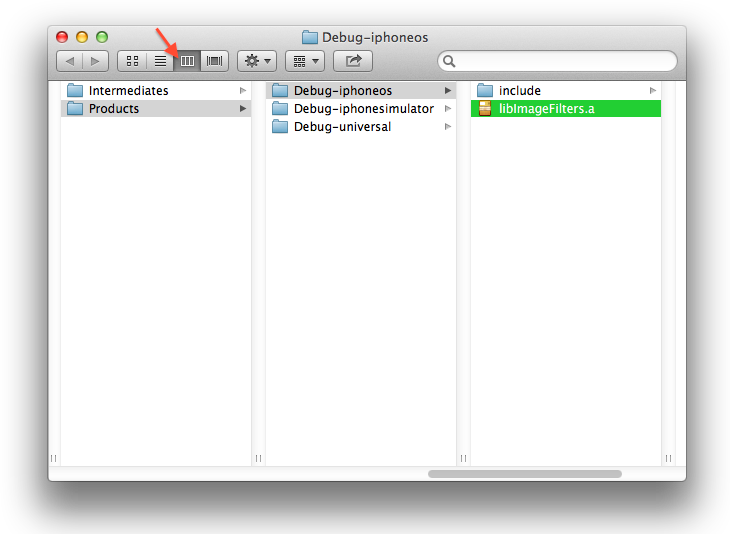 creating a static library in ios tutorial ray wenderlich