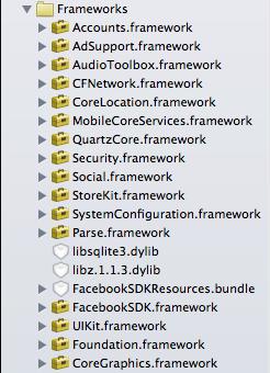 ts_FBParse_frameworks