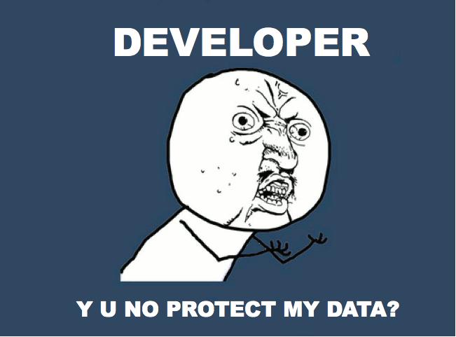 Y_U_No_Protect