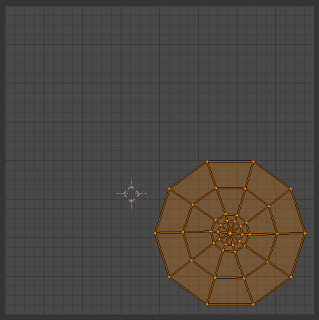Blender UV Editor modes