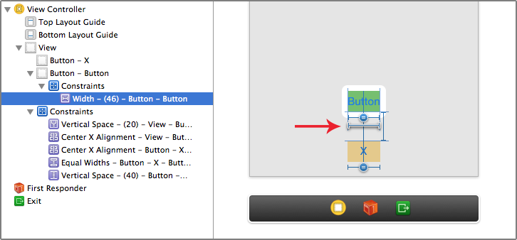 beginning auto layout tutorial in ios 7 part 2