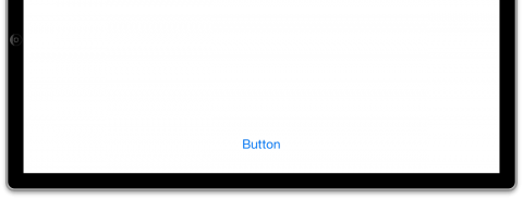 Button stays at bottom center in landscape