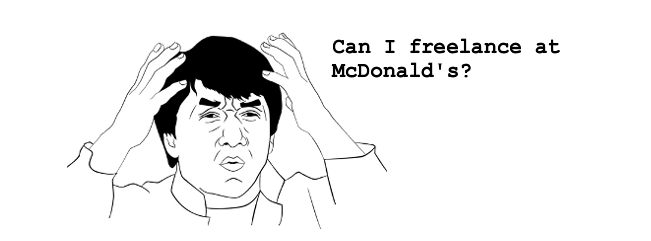 Freelance_at_McDonalds