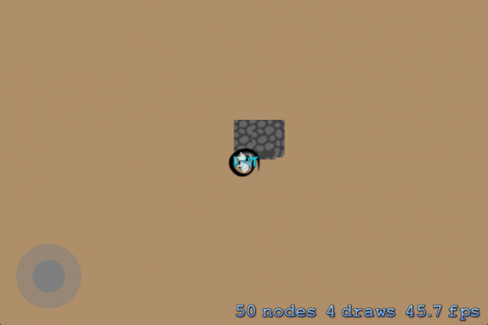 Procedural Level Generation 6