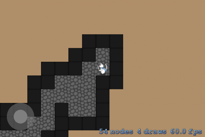 Procedural Level Generation 8