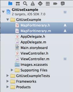 Adding New File