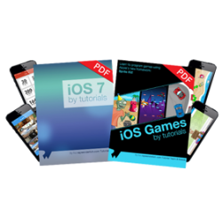 iOS 7 and iOS Games by Tutorials: Special Guests Announced!