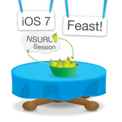Cookbook: Using NSURLSession