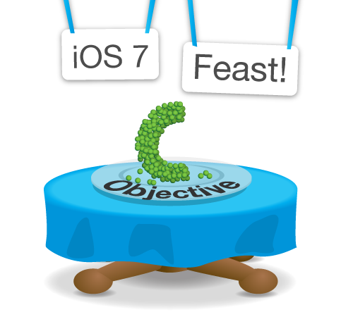 what s new in objective c and foundation in ios 7