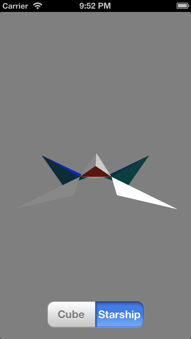 OpenGL ES Transformations with Gestures | raywenderlich com