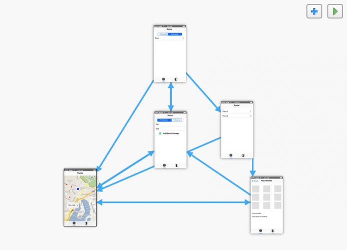 workspace linking