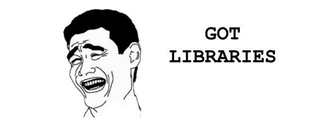 got_libraries
