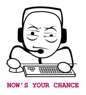 nows_your_chance