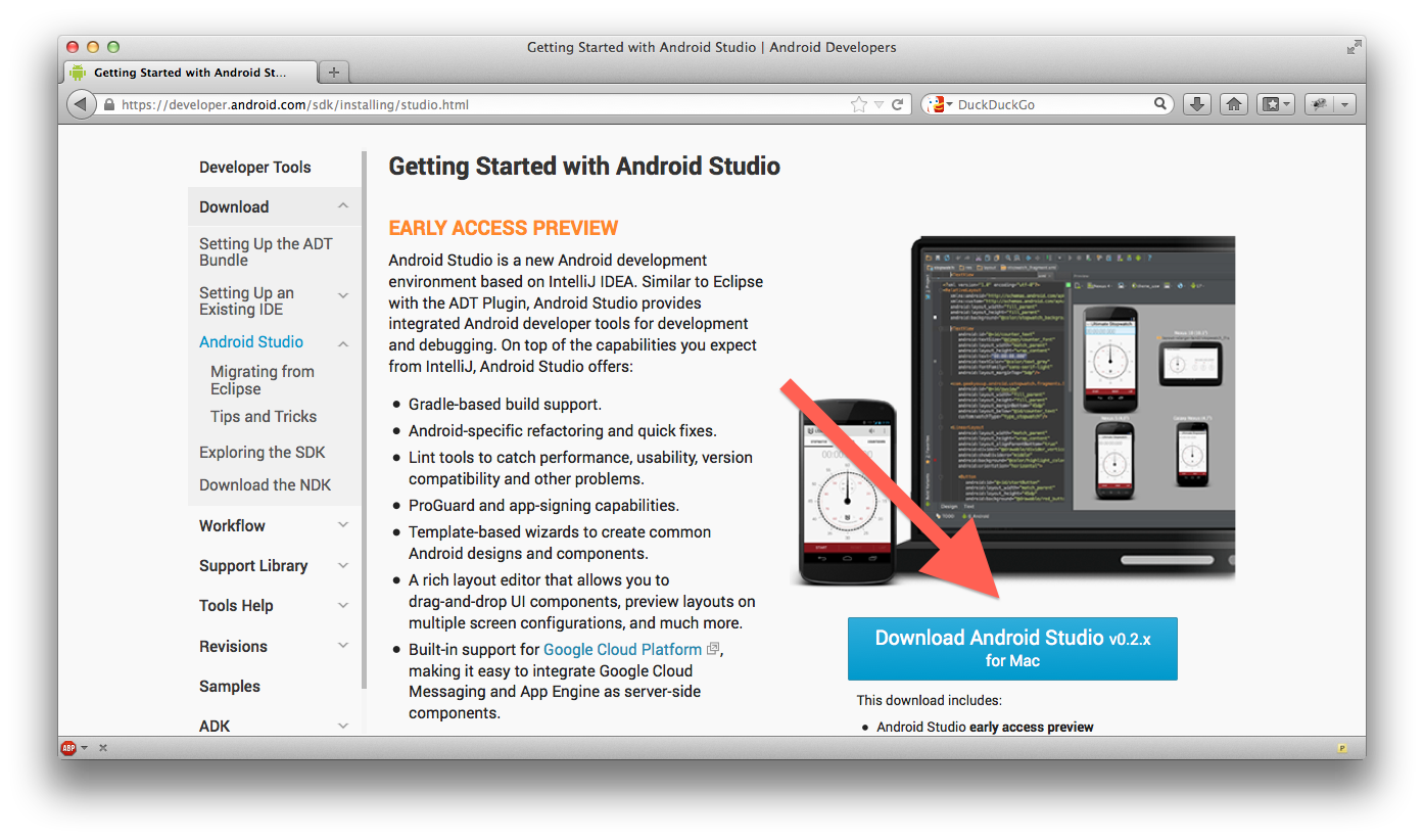 screenshot_android_studio_site_arrow - Android Ui Maker
