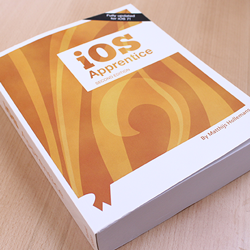 The iOS Apprentice Print Version Now Available!