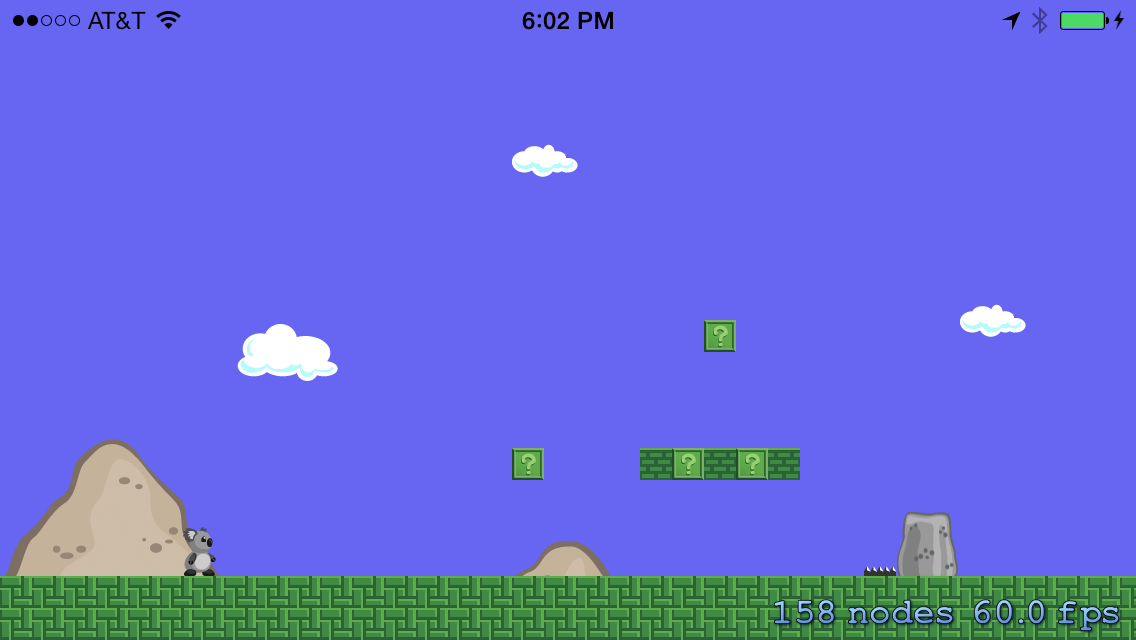 Sprite Kit Tutorial How To Make A Platform Game Like