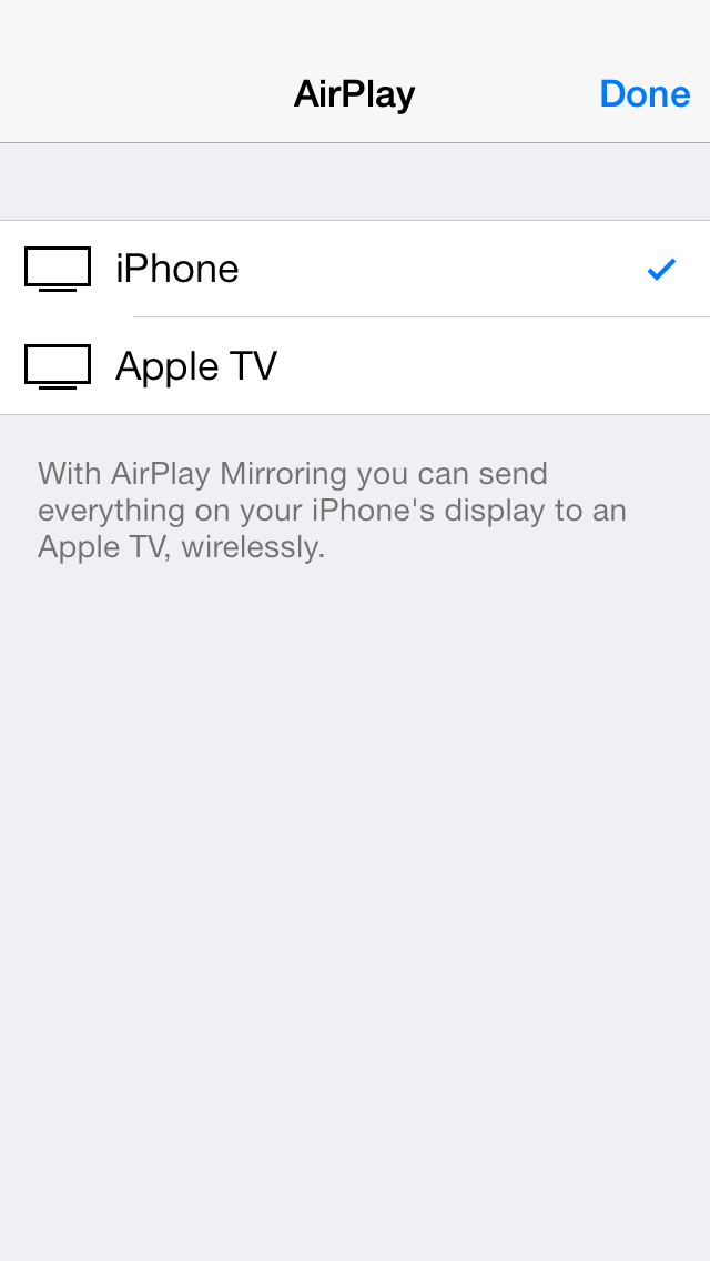 Airplay Tutorial: An Apple TV Multiplayer Quiz Game | raywenderlich com