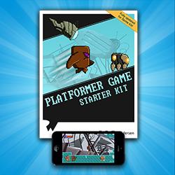 Platformer Game Starter Kit Second Edition (Sprite Kit