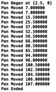 Pan Logs