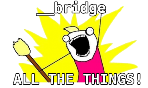 bridge_AllTheThings