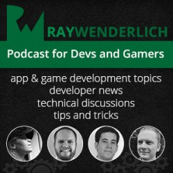 iOS Dev Tools: The raywenderlich.com Podcast S01 E04