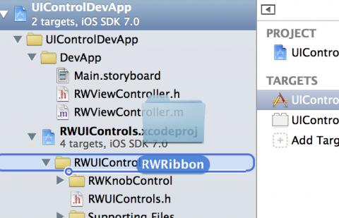ios_framework_drag_rwribbon