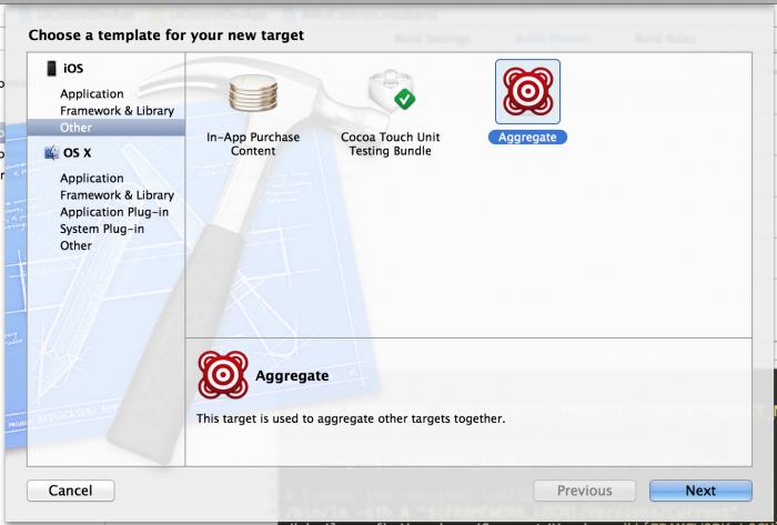 ios_framework_select_aggregate_target