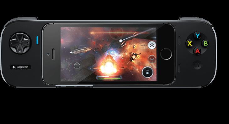 iOS 7 Game Controller Tutorial | raywenderlich com