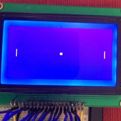 Arduino Tutorial: Creating Pong