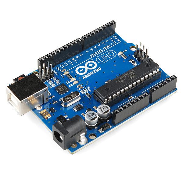 Arduino Tutorial: Creating Pong | raywenderlich com