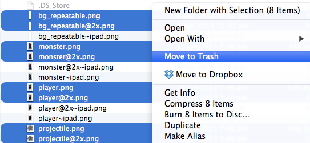 How to Port Your Sprite Kit Game from iOS to OS X