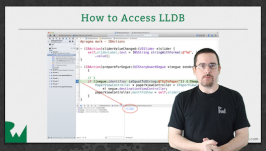 Getting Started with LLDB