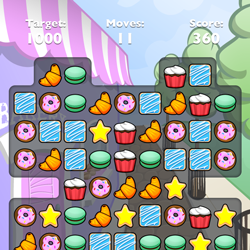 How to Make a Game Like Candy Crush: Part 2