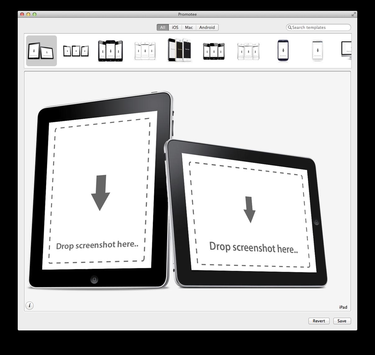 How to Make Great App Store Screenshots | raywenderlich com
