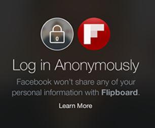 Login-Anonymous