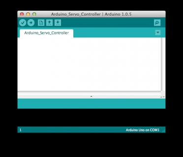 Arduino IDE 001