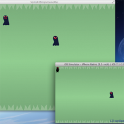 Learn how to port your Sprite Kit games from iOS to OS X!
