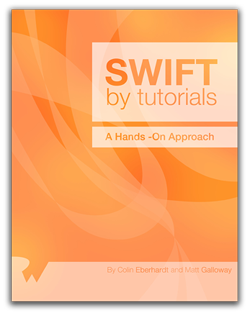 Swift by Tutorials