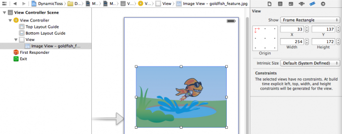003_Goldfish