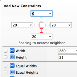 Dynamic Table View Cell Height and Auto Layout