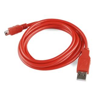 USB-b-mini